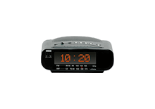 View All Clock Radio