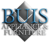 Buis Furniture and Appliance Logo